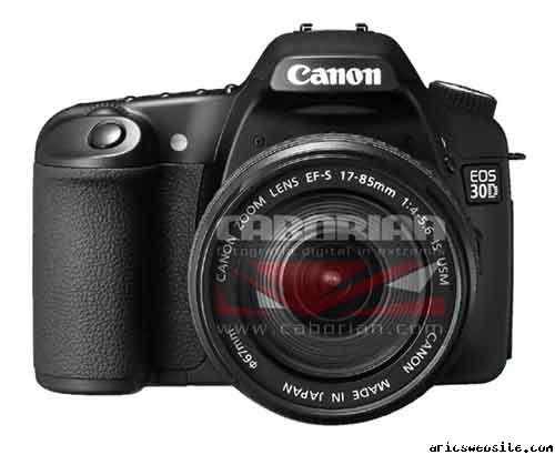 Canon 30D?!